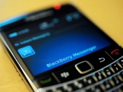 Blackberry se la juega! Dame tu pin para Android e iPhone