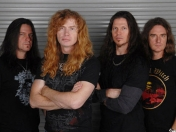 megadeth lanzara dvd rust in peace live!