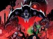 The New 52: Futures End #09