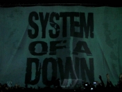 System of a Down Argentina 5/10 GEBA