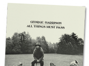 George Harrison All Things Must Pass (1970)