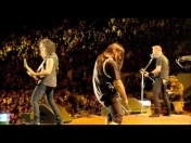 Metallica - All Nightmare Long (Big Four, Bulgaria 2009)