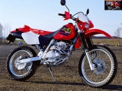 Motos de cross, enduro y semi-enduro de mi gusto!