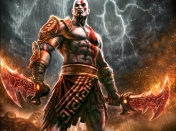 God Of War IV En Desarrollo?