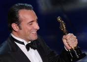 Jean Dujardin, el actor más popular de Francia
