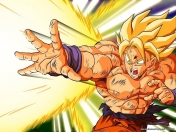 imagenes de dragon ball z muy buenos - wallpapers,