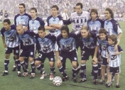 el racing campeon del apertura 2001