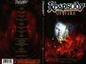 Rhapsody Of Fire - From Chaos To Eternity (On-Line) (2011)