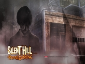 Silent Hill Homecoming | Guía | Walktrough HD - Parte 1