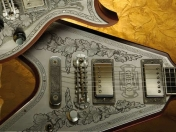 Guitarras de James Hetfield (Megapost) HD