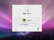 Como quitar el password de una mac?