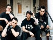 Good Charlotte, estrena video, 1979