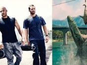 Superbowl: tráilers de Fast & the Furious 7 y Jurassic World