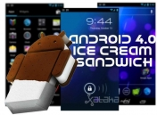Actualizar Galaxy Ace a Android 4.0.1 Ice cream sandwich