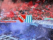Racing vs Independiente historial