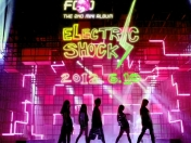 Fx - Electric shock + Letra en Español