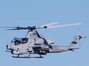 Helicoptero Bell AH-1Z Viper(EE.UU.)