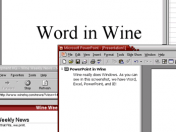 Instalar programas de Windows en Linux con Wine
