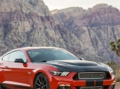 Shelby Mustang GT EcoBoost