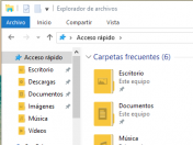 [Tutorial]Cambiar iconos del sistema en Windows 10