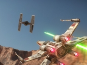 Star Wars Battlefront: beta