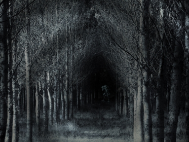 Hypnoman - Creepypasta published in Paranormal
