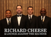 Richard Cheese, tremendos covers