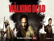Nuevo trailer de The Walking Dead