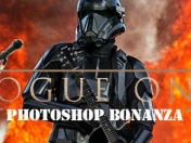 Rogue One: A Star Wars Story trailer oficial