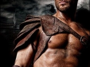 'Spartacus' hizo documental. Andy Whitfield