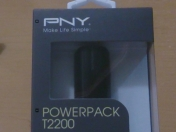Unboxing & Review PNY PowerBank T2200 - Español