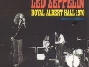 Led Zeppelin - Live at the Royal Albert Hall 1970 (Full)