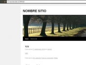 Instalar blog en Wordpress con Host Gratuito y Dominio TK