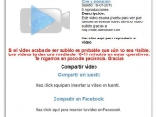 Sube videos a Youtube sin registrarte facilmente