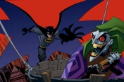 batman las series animadas(historia)