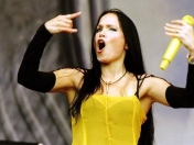 tarja turunen vocalista de nightwish(45 fotos)
