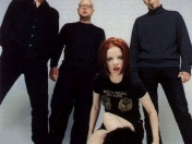 Garbage, historia y videos (resumido)
