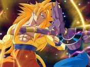 Dragon Ball Z: La batalla de los Dioses... - Noticia -