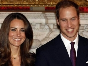 Príncipe William y Kate tendrán