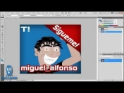 Como hacer tu avatar en photoshop explicado