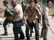 Asi termina la tercera temporada de the walking dead