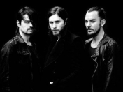 Nuevo single: 30 seconds to mars, 'Conquistador'