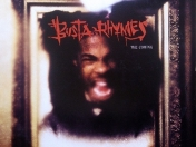 HipHopyMota: Busta Rhymes The Coming (1996)