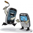 Android Vs Blackberry... cual prefieren?