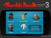 Humble Bundle for Android 3 | And Linux And Mac And Windows