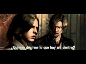 Resident Evil: Retribution Trailer 2012 (Sub. Español)