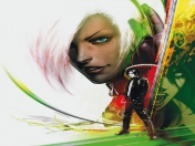 The King of Fighters: Imagenes - Wallpapers