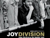 Documental sobre Joy Division dirigido por Grant Gee