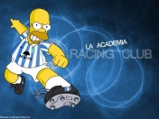 Racing Club una pasión inexplicable