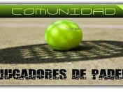Clases de Padel: nivel intermedio
